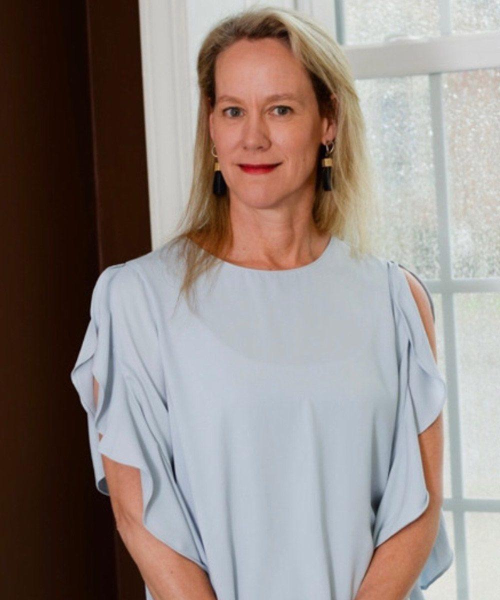 Catherine Olmert